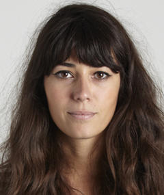 Photo of Daphné Hérétakis