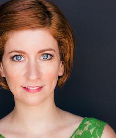 Photo of Gillian Bellinger