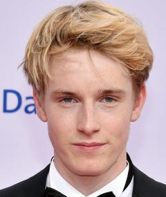 Photo of Louis Hofmann