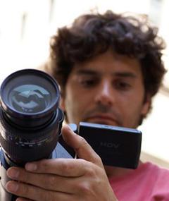Photo of Joshua van Praag