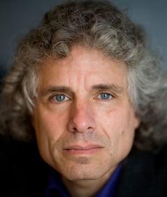 Photo of Steven Pinker