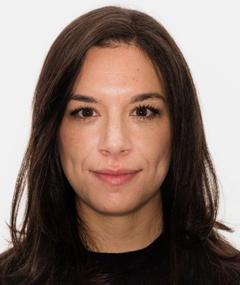 Photo of Cécile B. Evans