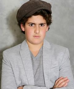 Photo of Joshua Raccah