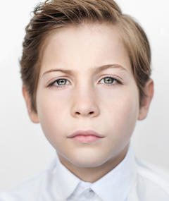 Photo of Jacob Tremblay