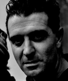 Photo of Éric Hurtado