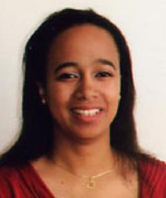 Photo of Sandra Santos