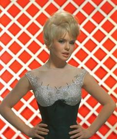 Photo of Joey Heatherton