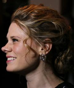 Photo of Celia Keenan-Bolger