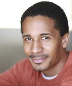 Photo of Samuel Stricklen