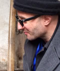 Photo of Zoltan Mayer