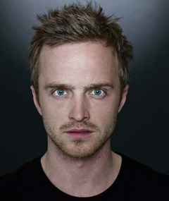 Photo of Aaron Paul