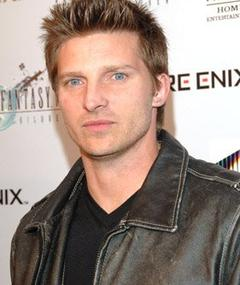 Photo of Steve Burton