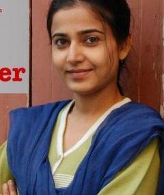 Photo of Harshjot Kaur