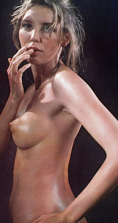 Abigail Clayton Nude Photos 45