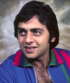 Photo of Vinod Mehra
