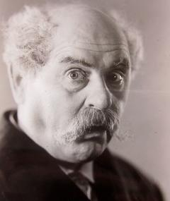 Photo of Sigurd Wallén