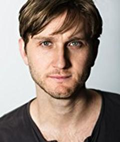 Photo of Aaron Staton