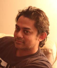 Photo of Naeem Mohaiemen