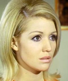Photo of Annette Andre