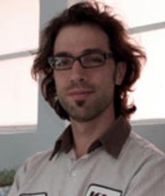 Photo of Andrés Pardo Piccone