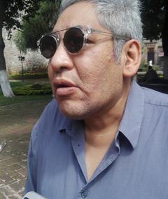 Photo of Javier Sámano Chong
