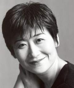 Photo of Yoshiko Sakakibara