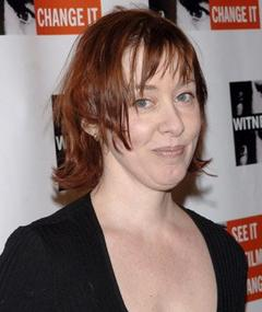 Photo of Suzanne Vega