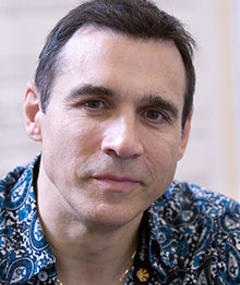 Photo of Adrian Paul