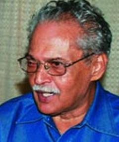 Bilde av K.P. Kumaran