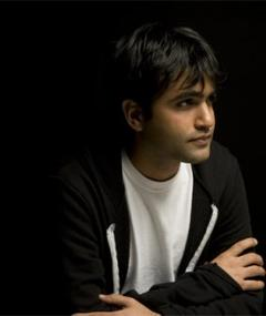 Photo of Anish Savjani