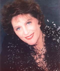 Photo of Majel Barrett