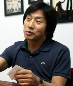 Photo of Lee Eun