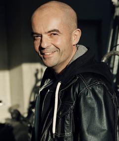Photo of Patrick Tönz