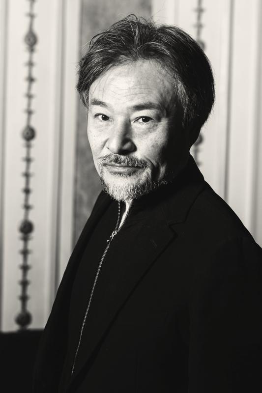 Kiyoshi Kurosawa Image-original