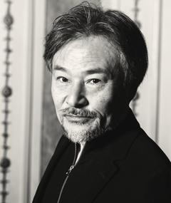 Kiyoshi Kurosawa adlı kişinin fotoğrafı