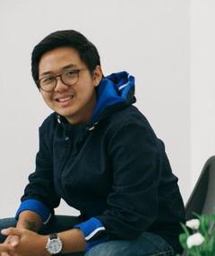 Photo of Jason Iskandar