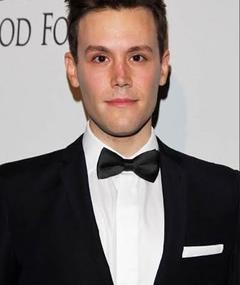 Photo of Matthew Hoffman