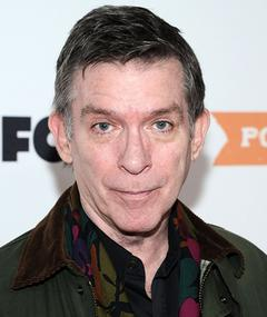 Photo of Kurt Loder