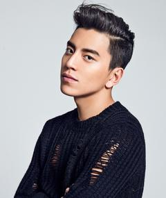 Photo of Darren Wang