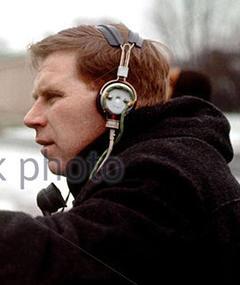 Photo of Bill Brown