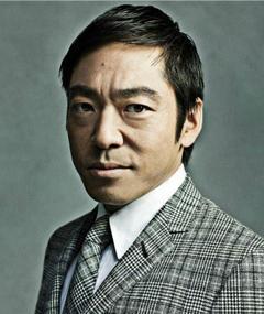 Photo of Teruyuki Kagawa