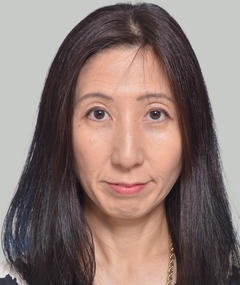 Photo of Yukie Kito