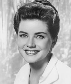 Photo of Dolores Hart