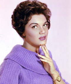 Photo of Connie Francis