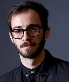 Photo of Nicolas Pesce