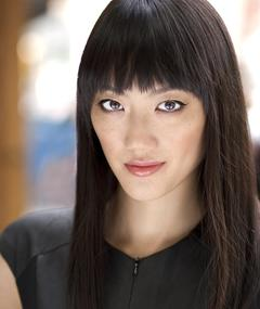 Photo of Clara Wong