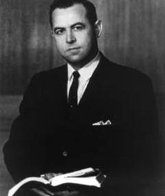 Photo of Jack Hyles