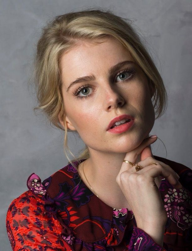 Lucy Boynton earned a  million dollar salary - leaving the net worth at 2 million in 2018