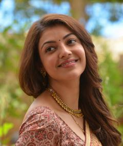 Photo of Kajal Aggarwal
