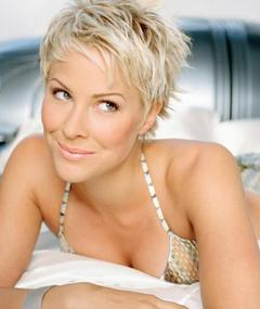 Photo of Brittany Daniel